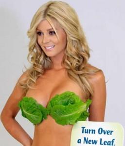 Bikini Vegan